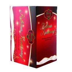 Gyógyfű Boszy KELLEMES KARÁCSONY Rumos-cseresznye ízű tea 20 db filter 20x2 g