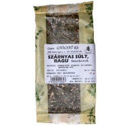 Gyógyfű SZÁRNYAS SÜLT, RAGU Fűszerkeverék 50 g