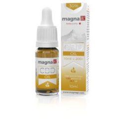 Magna G&T 30% CBD Olaj (MCT) 10ml
