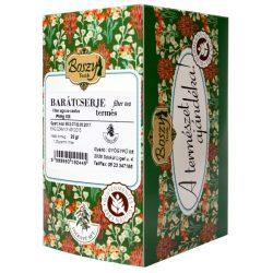 Gyógyfű Boszy BARÁTCSERJE TERMÉS tea 20 db filter 20x1,25 g