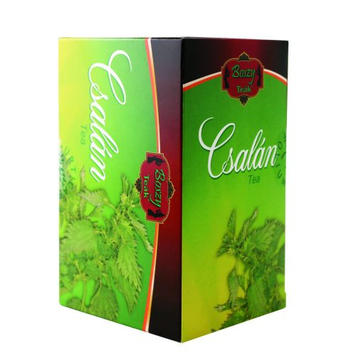 Gyógyfű Boszy CSALÁN tea  20 db filter 20x1 g