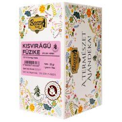 Gyógyfű Boszy KISVIRÁGÚ FÜZIKE tea 20 db filter 20x1 g