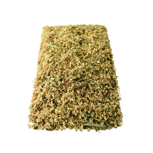 Gyógyfű FEKETE BODZA VIRÁG szálas tea 30 g