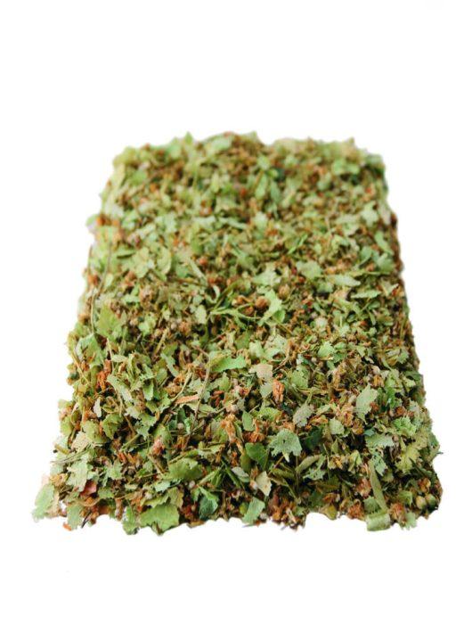 Gyógyfű HÁRSVIRÁG szálas tea 50 g