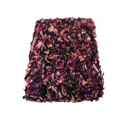 Gyógyfű HIBISZKUSZVIRÁG szálas tea 50 g
