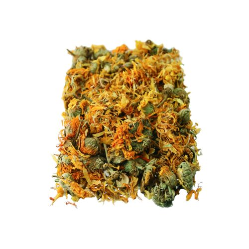Gyógyfű KÖRÖMVIRÁG szálas tea 20 g