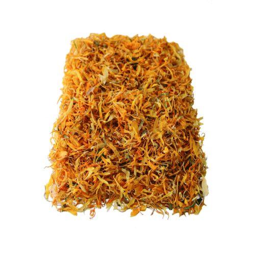 Gyógyfű KÖRÖMVIRÁG SZIROM szálas tea 20 g
