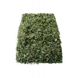 Gyógyfű ORVOSI CITROMFŰ LEVÉL szálas tea 50 g