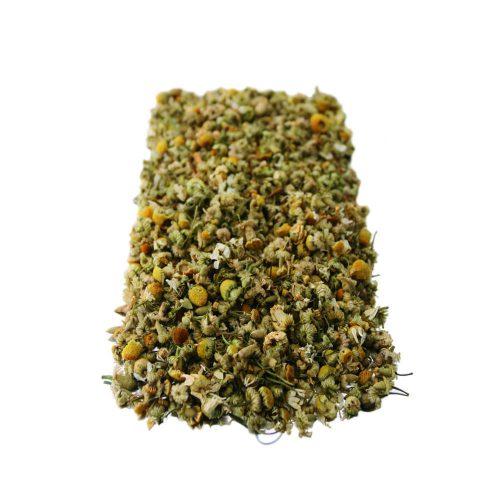 Gyógyfű KAMILLAVIRÁG tea szálas tea 100g